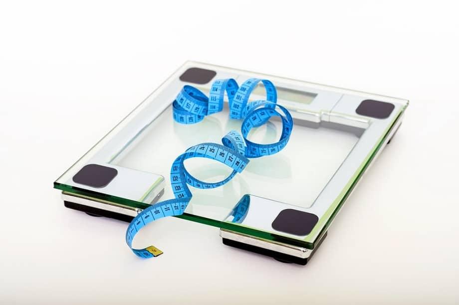 Mantén un peso saludable, cuida tu imagen